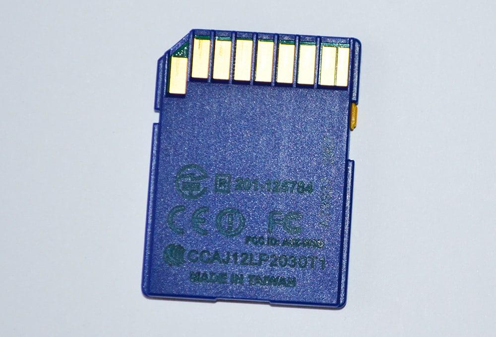 Transcend SD WiFi Card (4)