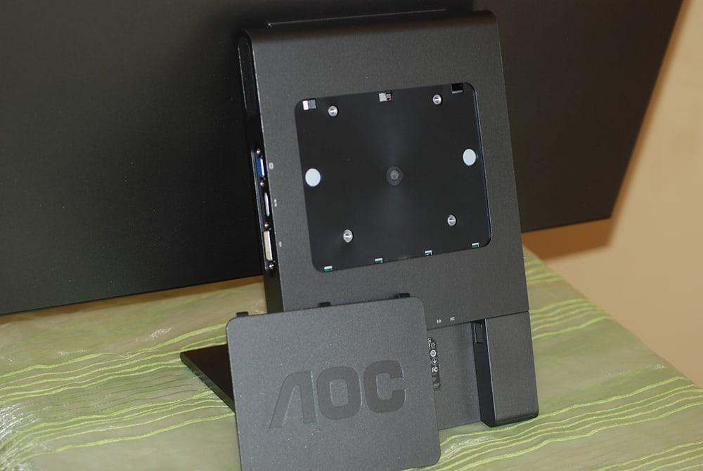AOC Q2963PM VESA