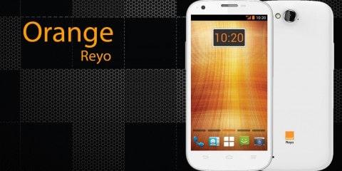 Test Orange Reyo
