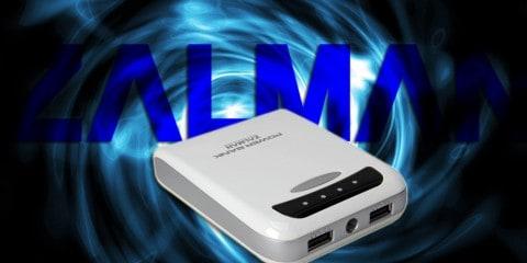 Zalman PowerBank ZM-PB112IW