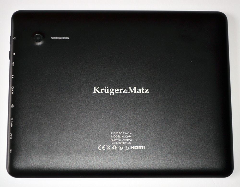 Kruger&Matz KM0974 (5)