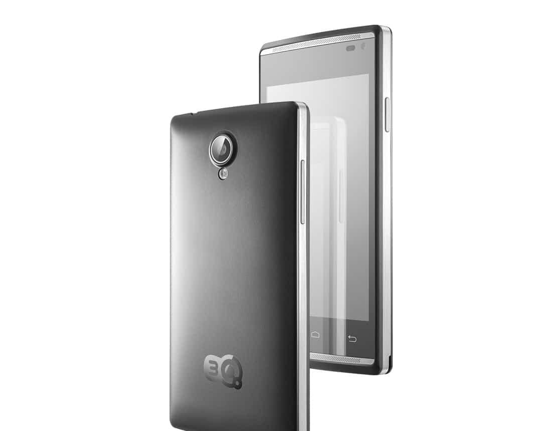 3Q S smartfon dual SIM