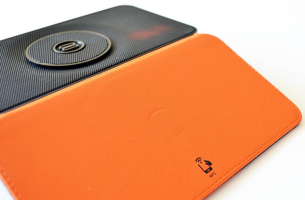 Bayan Audio Soundbook NFC