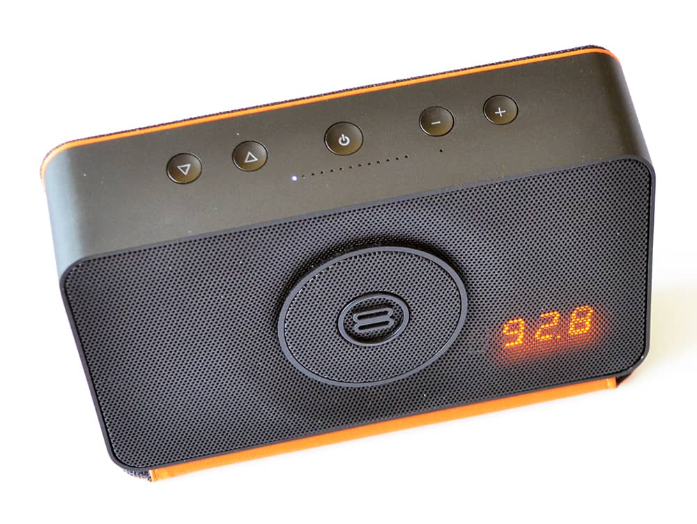 Bayan Audio Soundbook przyciski
