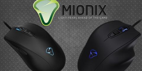 Mionix Avior 7000 i Naos 7000