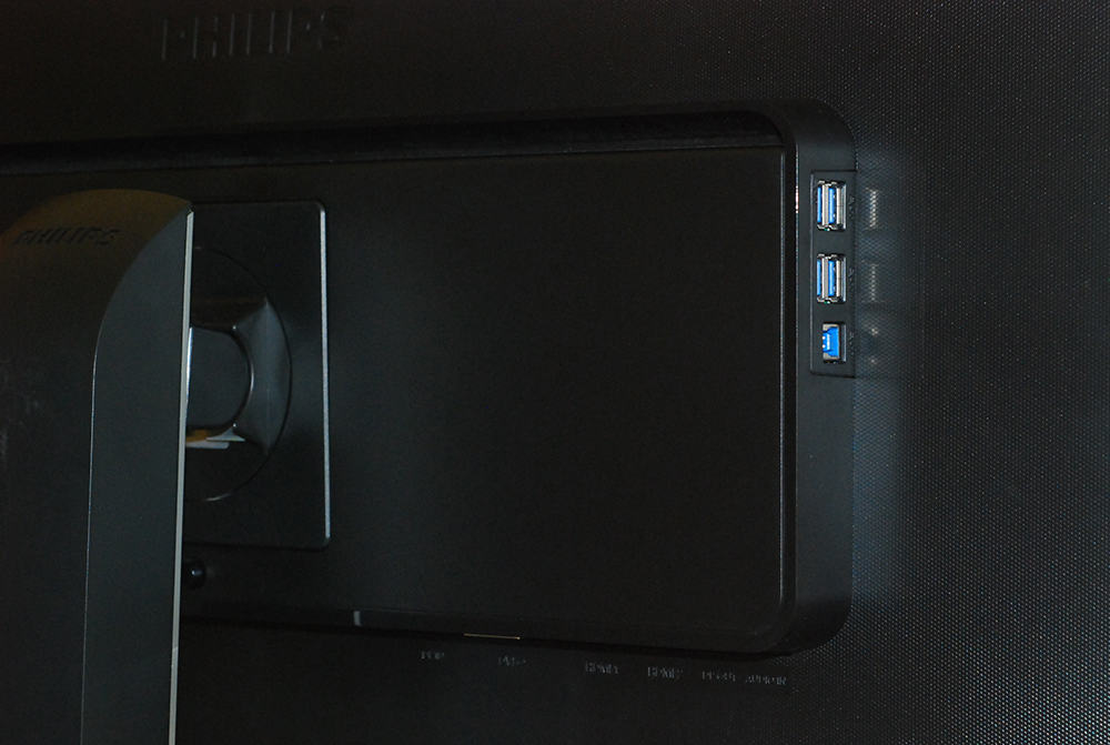 Philips 298P4 usb 3