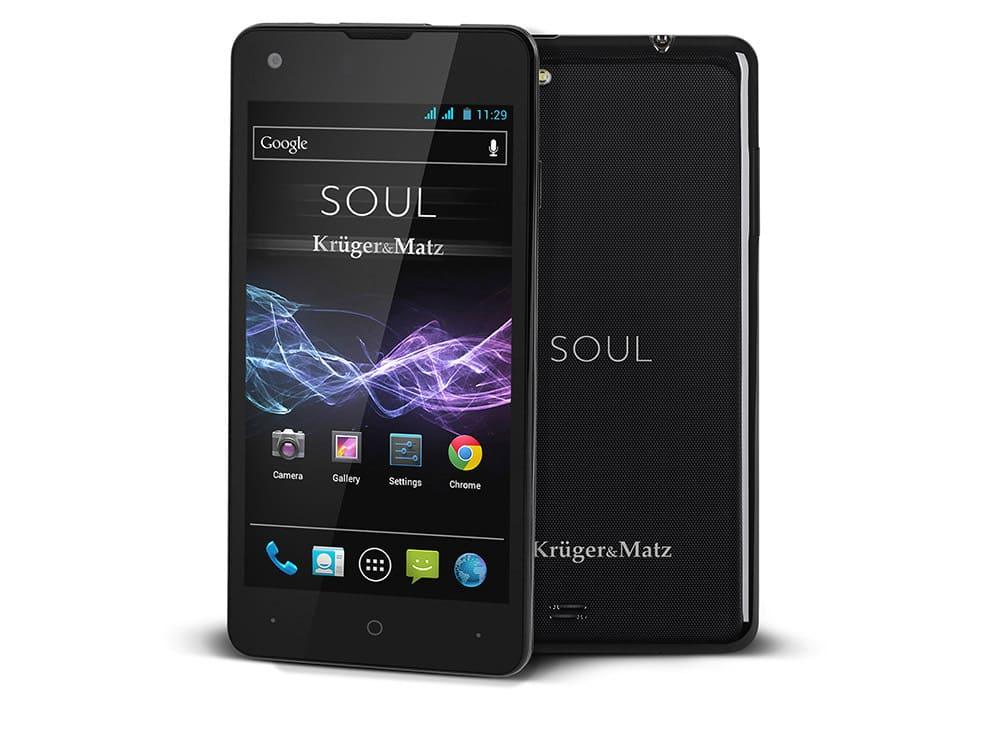 Smartfon Kruger&Matz SOUL