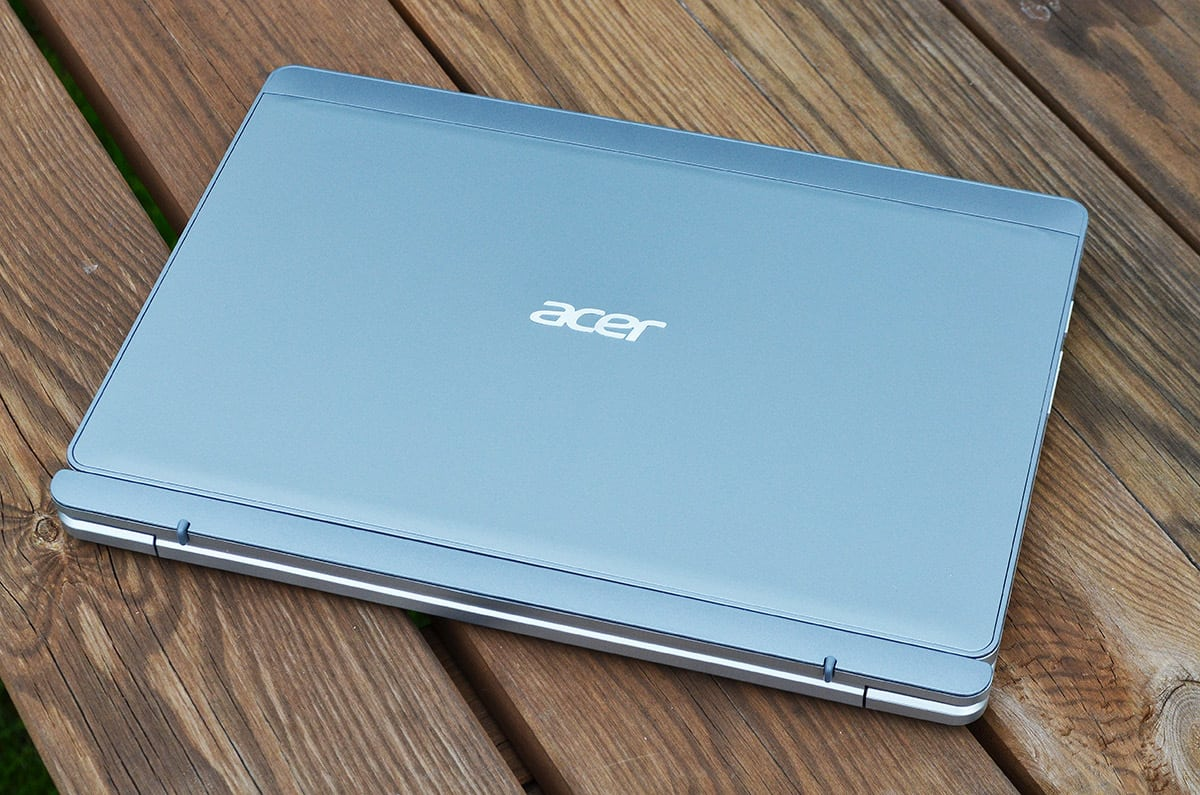 Acer Aspire Switch 10 pokrywa