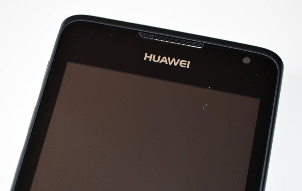 Huawei Ascend Y530 glosnik
