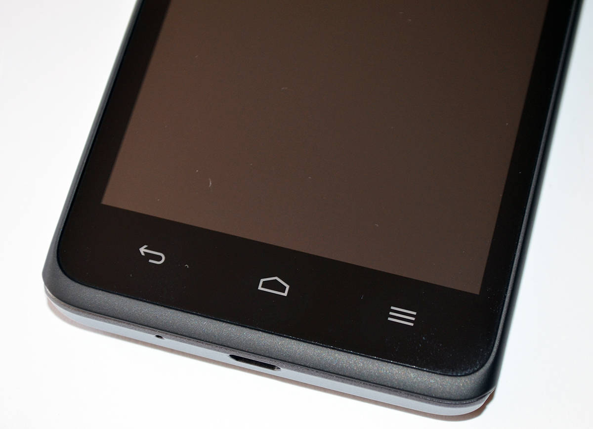 Huawei Ascend Y530 przyciski