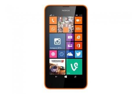 Manuel utilisateur nokia lumia 635