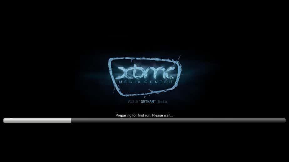 FBOX XBMC