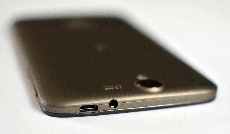 Prestigio MultiPhone 7600 DUO MicroUSB