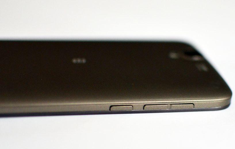 Prestigio MultiPhone 7600 DUO guziki