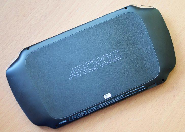 Archos Gamepad 2 (2)