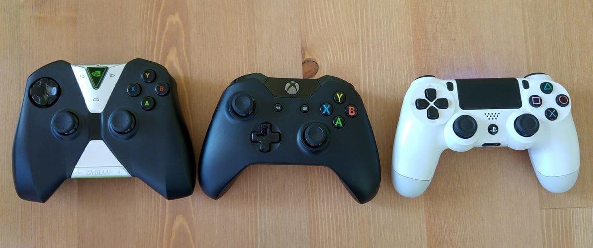 Nvidia Shield Controller (7)