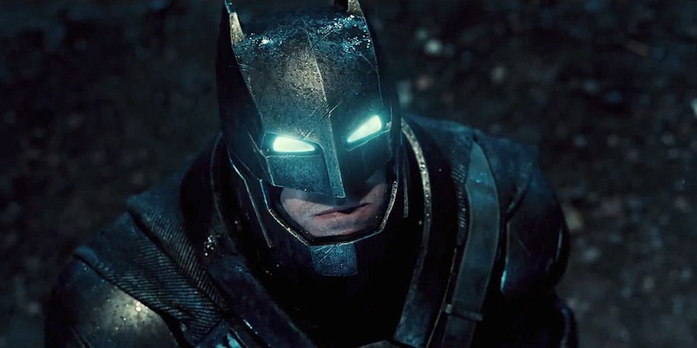 Batman v Superman recenzja